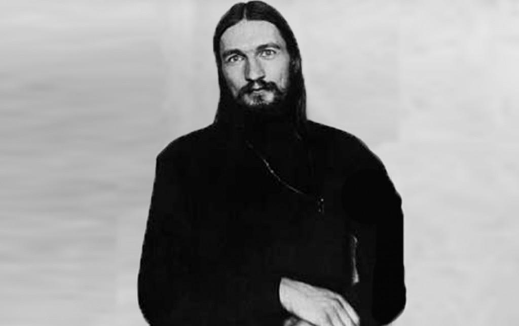 Федор Богоявленский