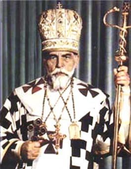 Кардинал Иосиф Слипый