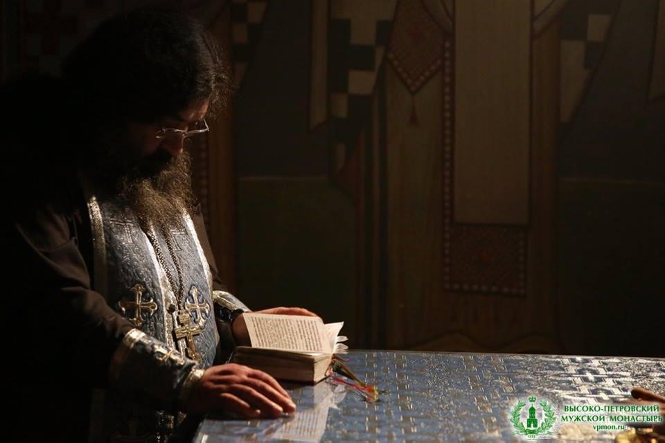 иеромонах Феодорит (Сенчуков)