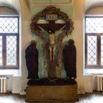 Заставка для - Сбор средств на реставрацию Креста - Голгофы