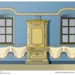 Заставка для - Сбор средств на изготовление четырех киотов в отреставрированный храм Толгской иконы Божией Матери