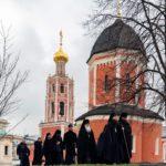 Заставка для - Высоко-Петровский монастырь нуждается в вашей помощи