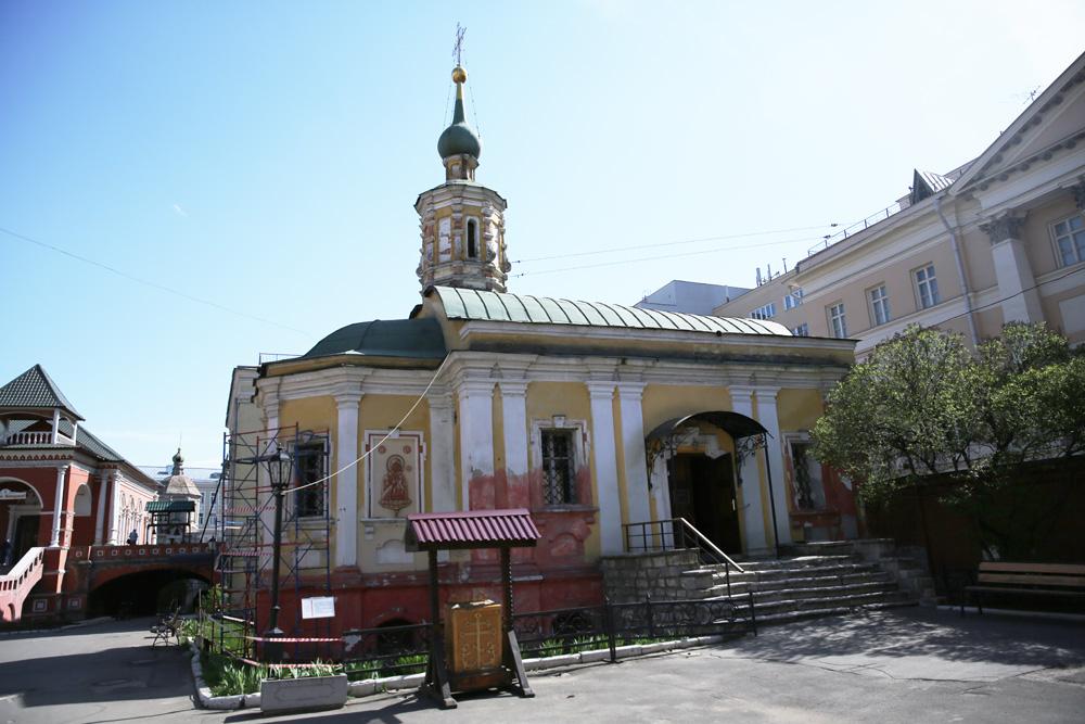 Толгская церковь